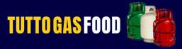 TUTTOGASFOOD – Gas alimentari Logo