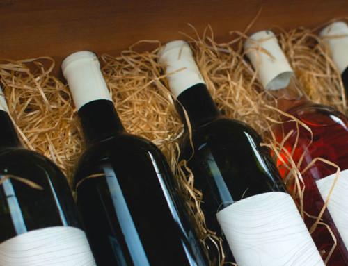 Azoto e ossigeno: i gas nella produzione del vino